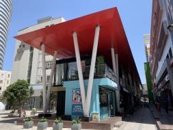 西安安吉巷创意文化街区