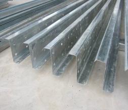 西安Z型钢钢结构