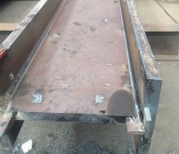 钢结构工程安装报价