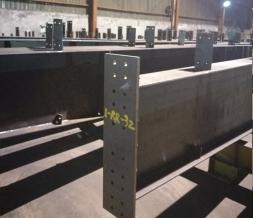江苏钢结构工程加工