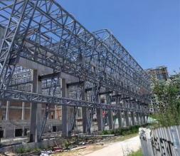 建筑钢结构加工